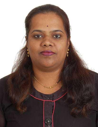 Megha Jadhav