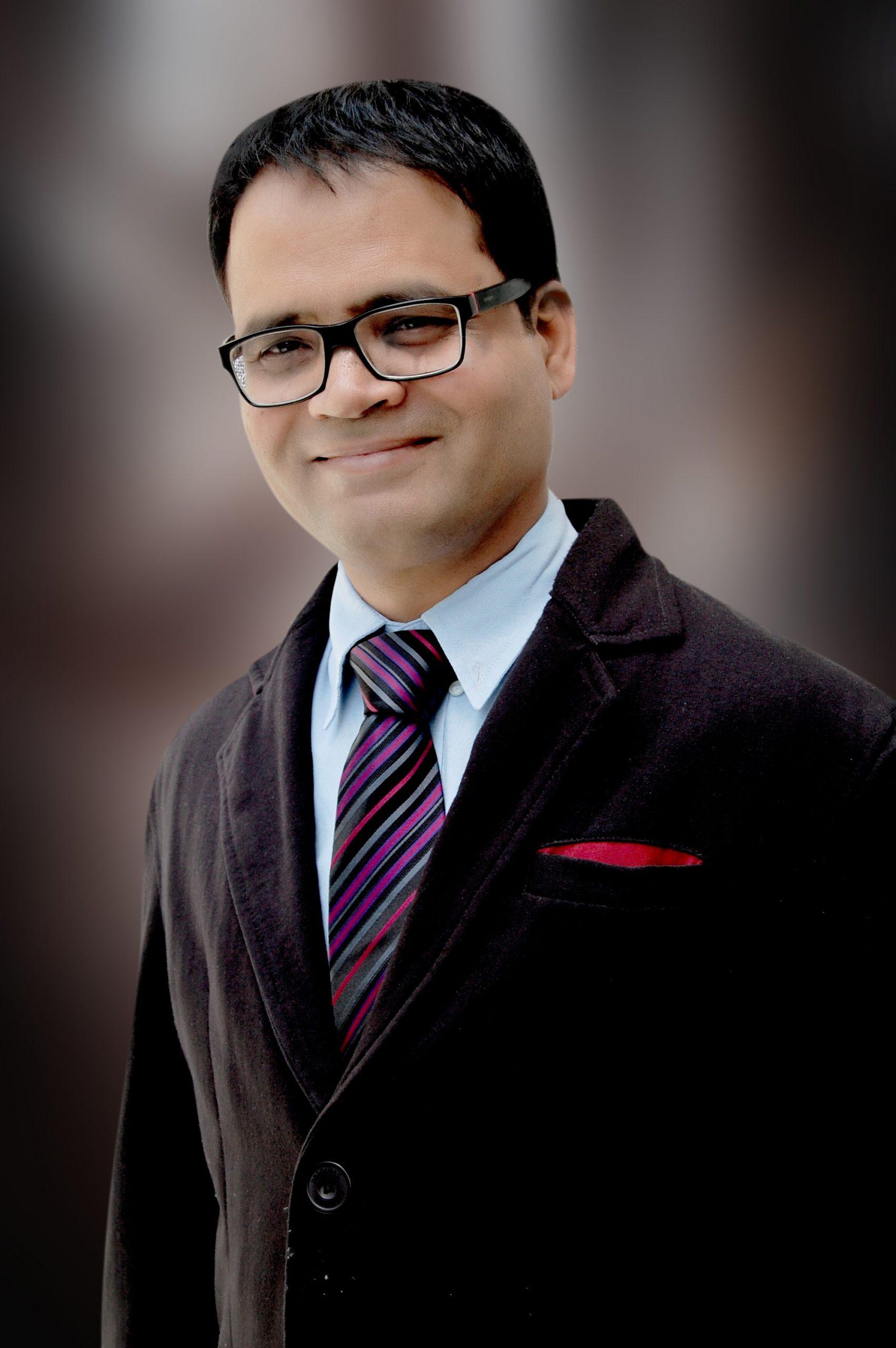 Ghazi Anwar